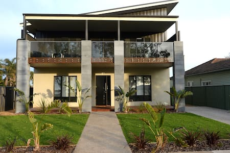 Lakeview on Melbourne - Mulwala - Haus