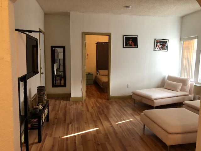 Little Havana apartment