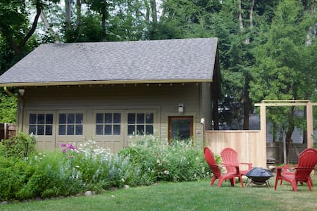 Private Guest House Studio near Buffalo - Buffalo - Guesthouse