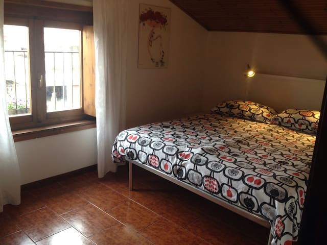 Private room near Milan .Nice&clean - Ferno - Haus