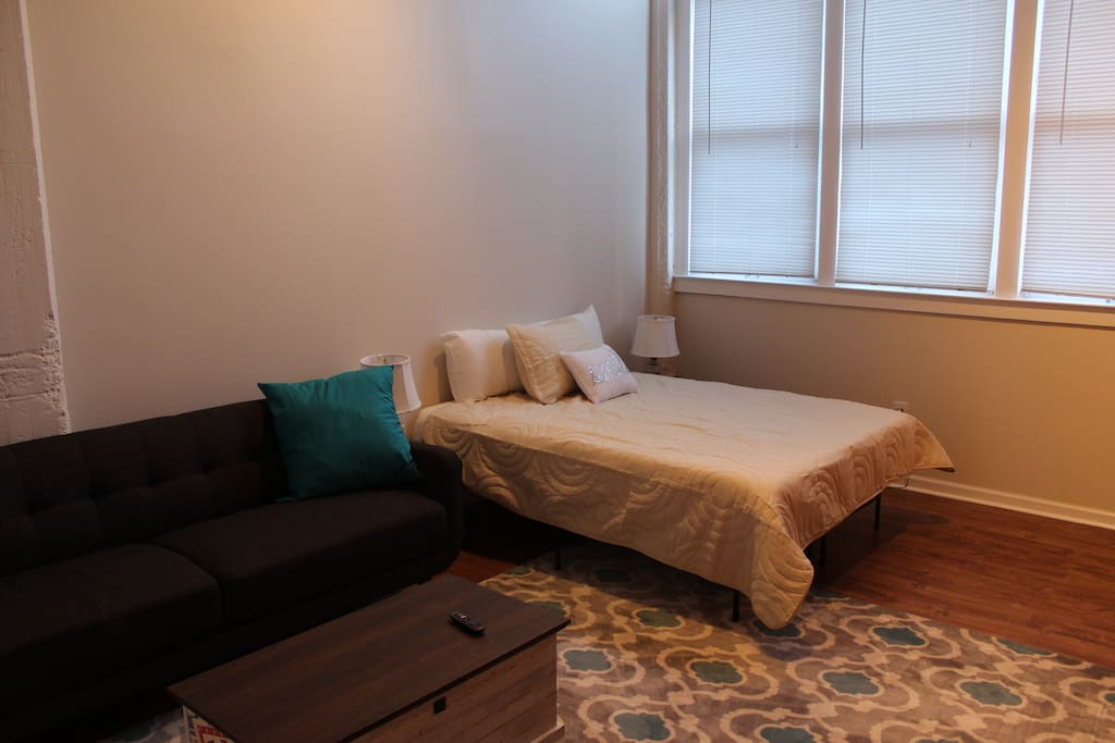 Patriot Suite 115 Apartments For Rent In Nashville Tennessee United States