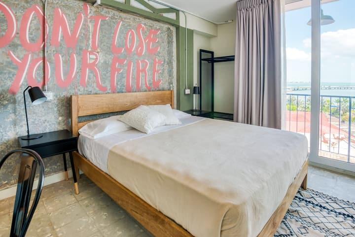 Selina Casco Viejo Panama City - Standard Room