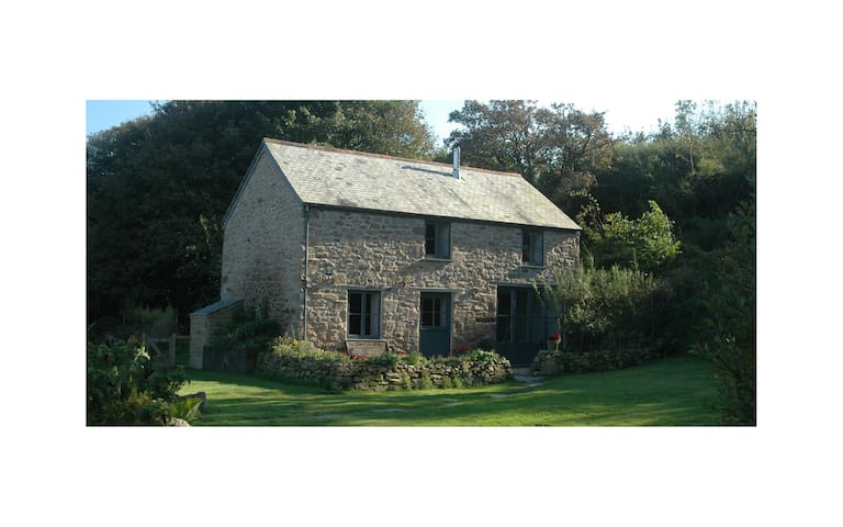 River Cottage at Carbis Mill