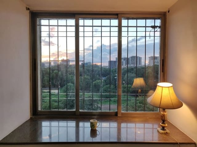 Private room in Andheri East (near Airport)