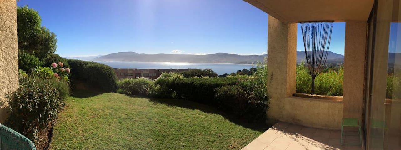 Maravillosa vista en Papudo