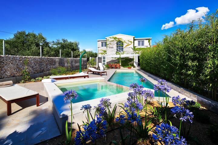 Villa B&B - Croatia Luxury Rent