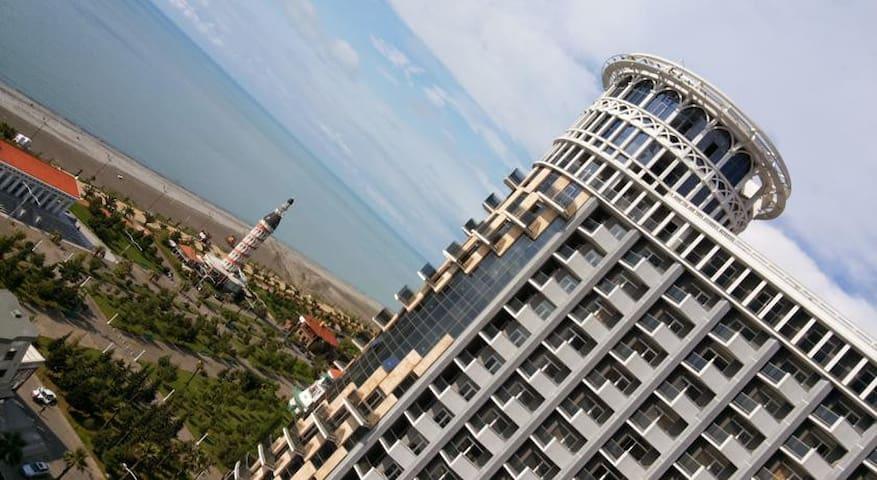 Апартаменты на Черном море - Batumi - Byt