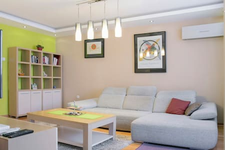 Your perfect Belgrade home! - Belgrado - Appartamento