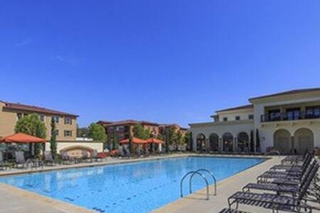 Luxury Resort Style Living