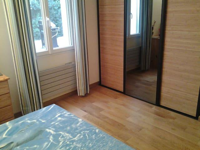 Chambre privée en Charente Maritime