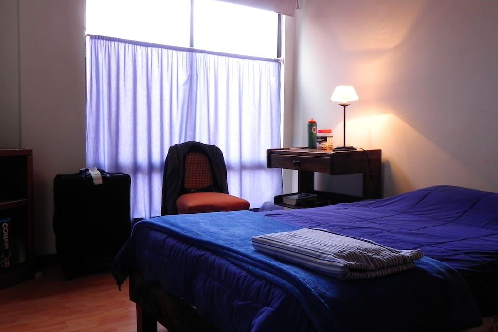 Habitaci n comoda en apto duplex condominiums for rent - Comoda habitacion ...