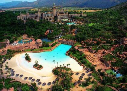 Sun City Vacation Home