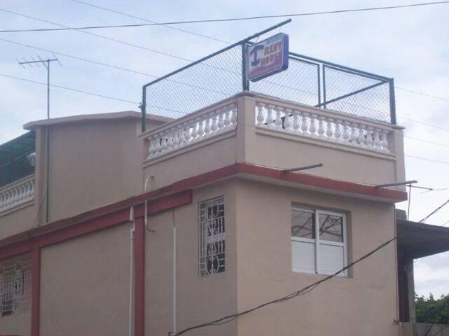 Casa/Apto Arlen y Malena - Guantanamo - Hus