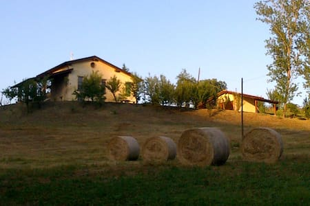Country house fully renovated - Salsominore