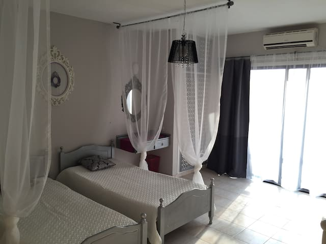 Ayia Napa Studios for Rent! Seaview - Айя Напа