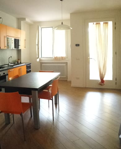 Nice and new appartment - Casale Sul Sile - Huoneisto