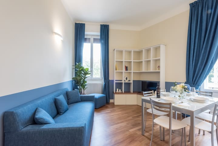 Charming Apartment in city center of Milan