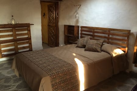 Albergue rural en Tarapacá - Pica - Bed & Breakfast