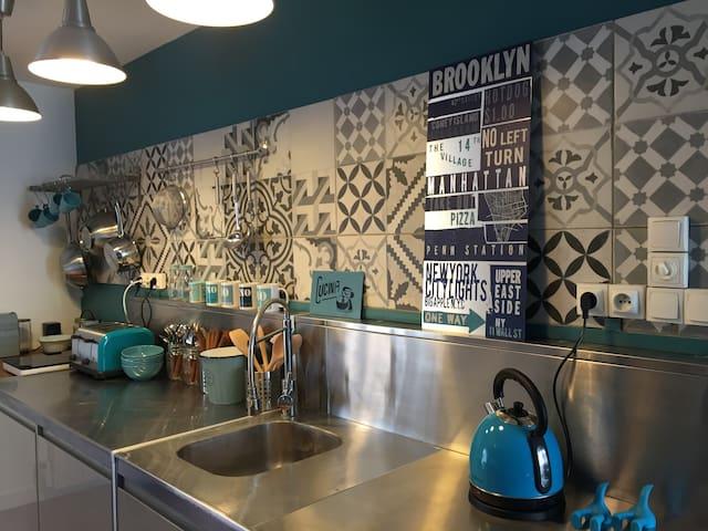 tout pour cuisiner !
