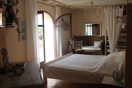 Finca Cas Concos Apartement - Cas Concos des Cavaller - Apartemen