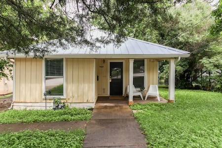 Wonderful 1930's cottage - Austin - House