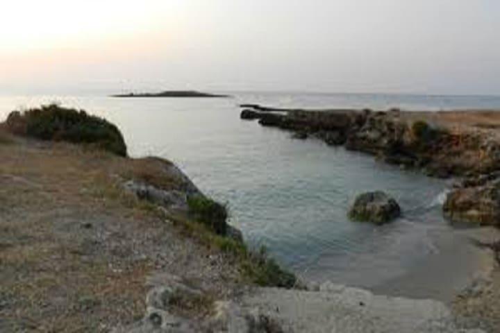 La Pinetina - Ognina - Villa
