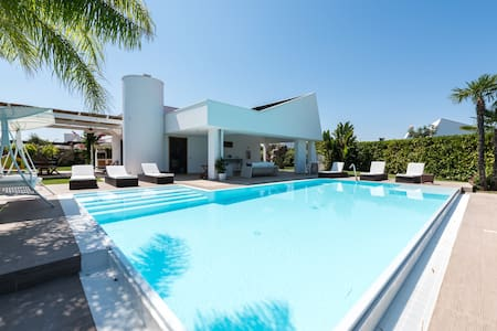 Private Villa + swimmingpool - Polignano a mare - Vila