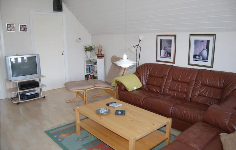 Holiday apartment with 3 bedrooms on 86 m² R10987