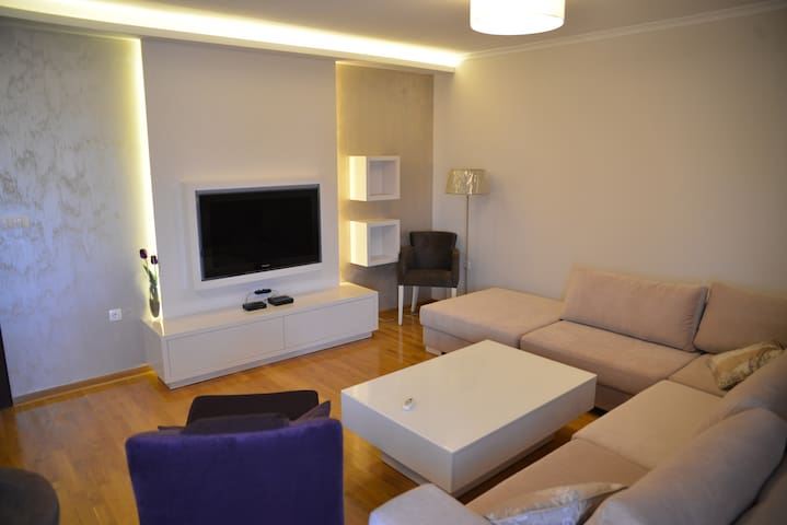 Luxury apartment in Međugorje - Bijakovići - Huoneisto