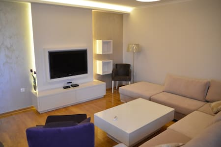 Luxury apartment in Međugorje - Bijakovići