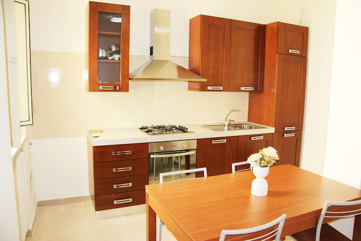 home holidays 13 kms from Bari - Sannicandro di Bari - Appartement