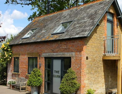 Somerset, Beatifully stylish converted Barn - Yeovil - Ház