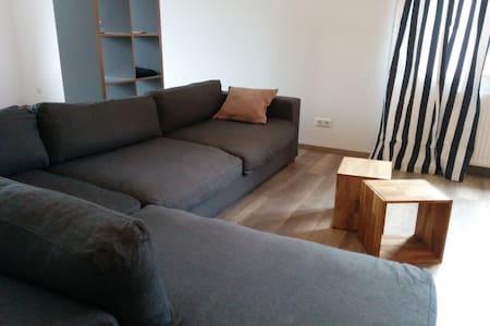 Moderne Wohnung, 20 min. Düsseldorf - Willich - Apartment