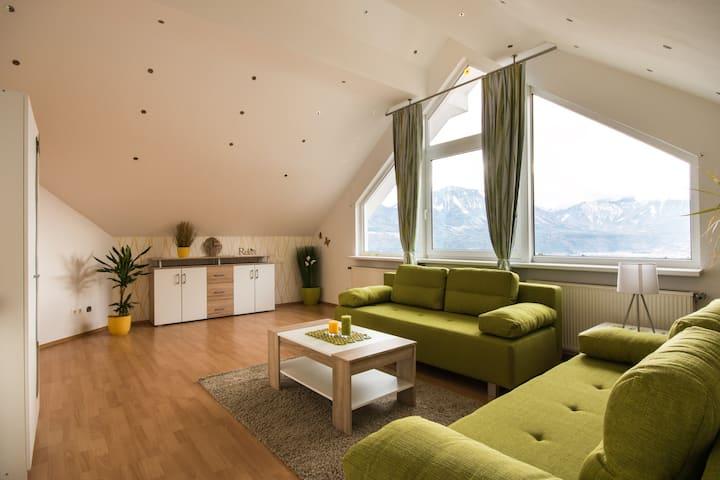 House Sun Garden near Klagenfurt
