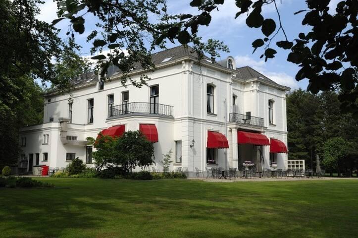 Landgoed Schoonoord Doorn - Doorn - House