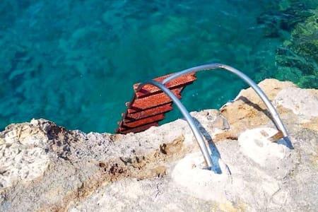 PLEMMIRIO direct on the Sea - Plemmirio