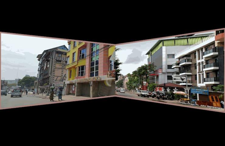 Appartement luxe a louer Kinshasa - Kinshasa - Wohnung