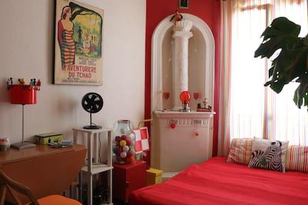 Appartement proche Montmartre - Paris