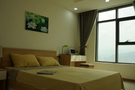Charming 1-bedroom close to beach - tp. Nha Trang