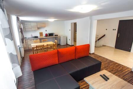 Apartamenty 1 Maja 80 - Wisła
