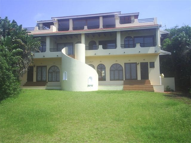 Villa Isabella - Beach House - KwaDukuza