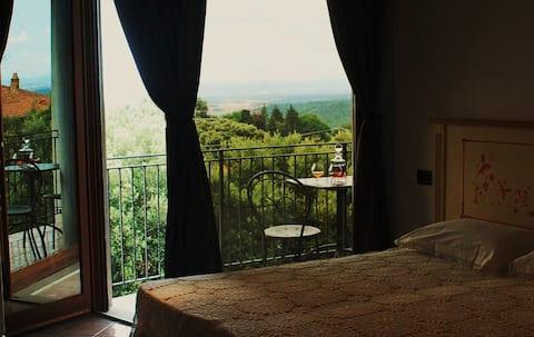 Raffaella's House nel Chianti