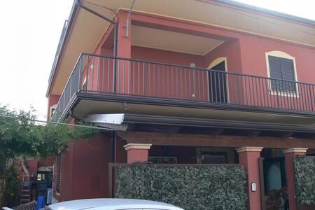 Capo Rizzuto appartamento max 8 Per