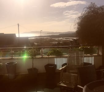 Apartment with panoramic sea views - Weymouth - Appartement