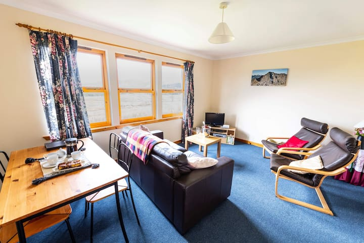 Glencaig Self Catering Holiday Cottage