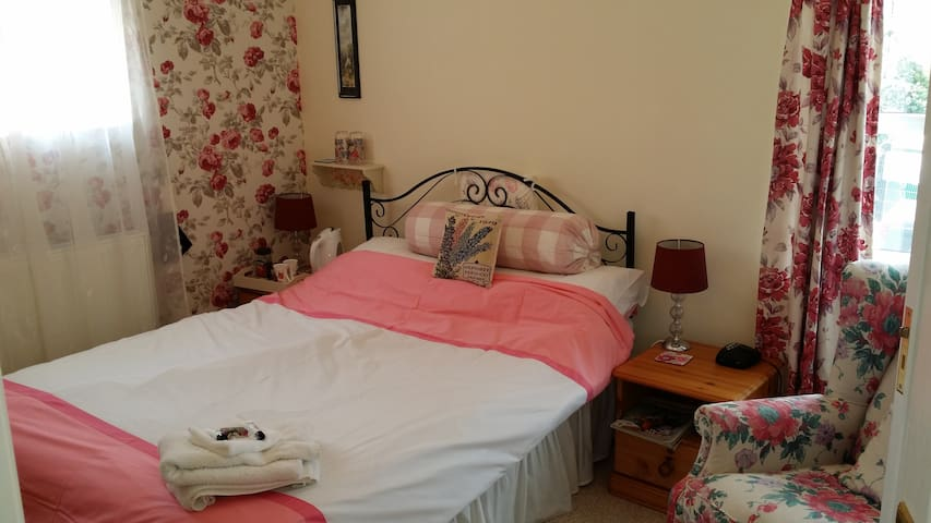 Seahaven bed and breakfast - Herne Bay - Wikt i opierunek