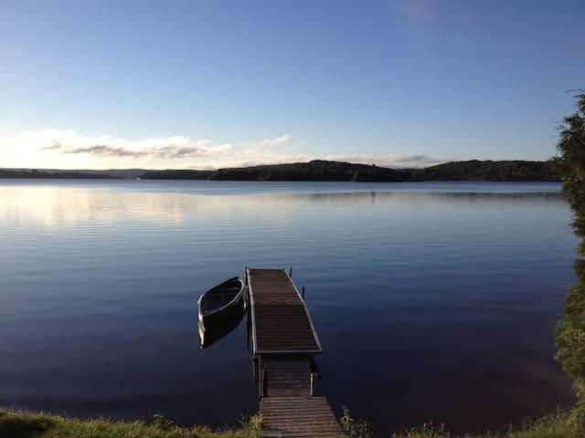 Gorgeous Cottage, Lake Nosbonsing