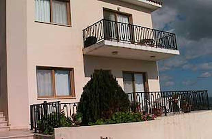 Sea view apartment - Pissouri - Leilighet