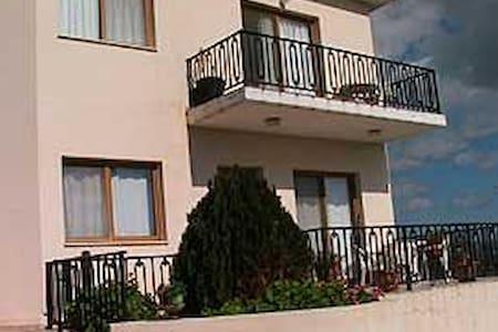 Sea view apartment - Pissouri