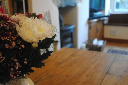 160yr old Cornish Cottage, perfect location. - Liskeard